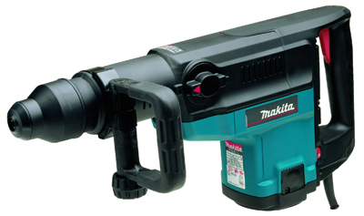 Перфоратор sds-max makita hr5001c