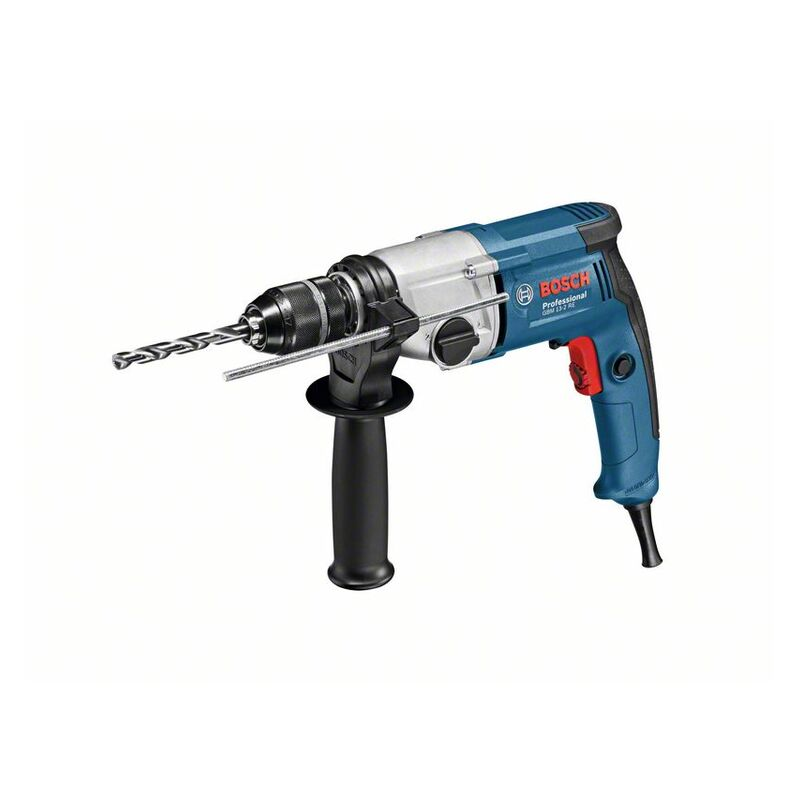 Дрель BOSCH GBM 13-2 RE Professional 06011B2000 550 Вт