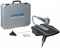 Лобзик стационарный DREMEL Moto Saw  F013MS20JC  2 в 1
