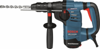 Перфоратор BOSCH GBH 3-28 DFR  061124A000  SDS-plus, 800 Вт, кейс